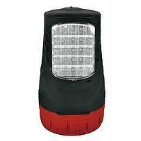 Светодиодный LED фонарь Yajia YJ-2829