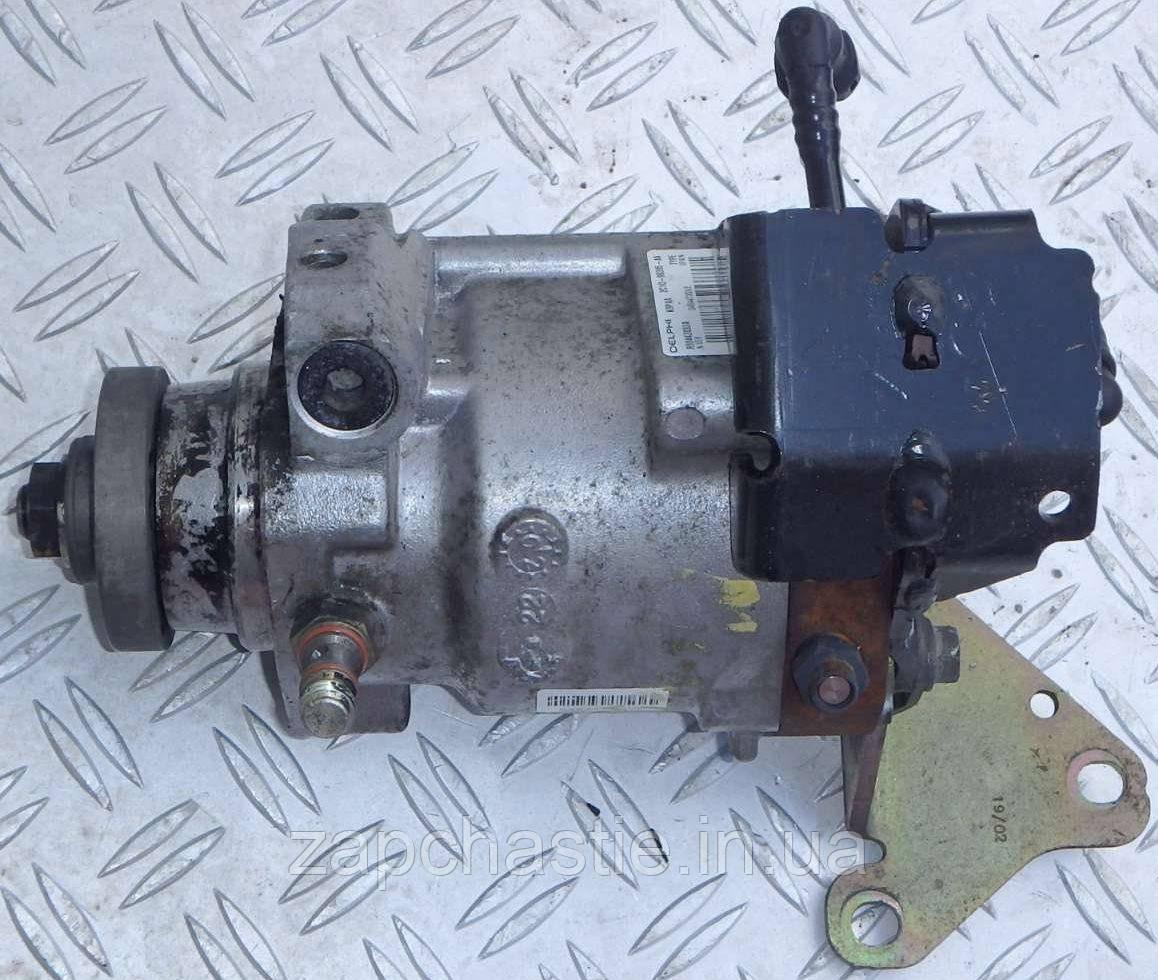 Топливный насос высокого давления (ТНВД) Форд Транзит 2.0tdci 1307218