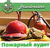 Провести пожарный аудит
