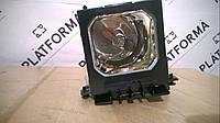 Оригинальная лампа с корпусом HITACHI DT00601 для проектора, фото 1
