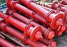 Гидрант пожарный подземный Н-3,75 м. (сталь) , фото 3