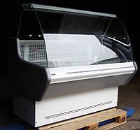 """Холодильная витрина """"Технохолод ПРИМА"""" ПВХС 1.4 м. Бу, фото 1"""