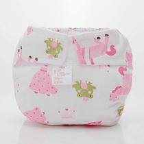 Хлопковые трикотажные подгузники для новорожденных