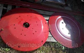 Тарелка верхняя,нижняя для косилки роторной Z-169 Польша