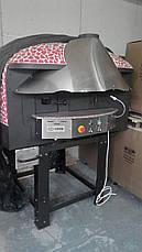 Печь для пиццы на дровах D120VK Asterm (Болгария), фото 3