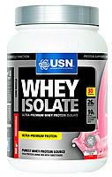 Протеин изолят Whey Isolate (908 g ) + Hoodie USN FREE!!!