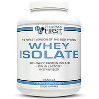 Протеин изолят Whey Isolate (1,8 kg )