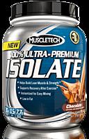 Протеин изолят 100 % Ультра премиум изолят 100% Ultra-Premium Isolate (907 g )