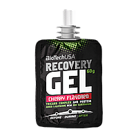 BioTechПост ТренировочникиRecovery GEL (60 g )