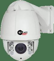"""PTZ IP камера высокоскоростная 4.5"""" 4MP RVA-SD515ZF104-1"""