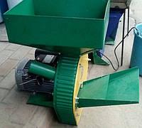 Зернодробилка-траворезка (Фермер Д-3) 2,5 кВт