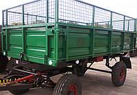 Прицеп тракторный (комунальный) 2 ПТС-4
