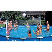 Волейбольные сетки для бассейнов Intex и Bestway