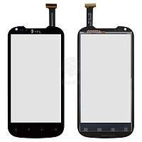 Сенсорное стекло THL V9, W1 black