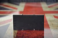 Коробка вентиляционная для кладки оснащения черная