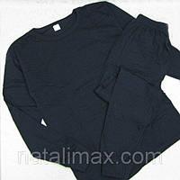 Термобелье классическое (КОМПЛЕКТ) для мужчин. Размер XL (50/54).Турция. Термобелье мужское хлопковое