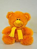 """. М'яка іграшка """"Ведмедик"""" 22 на 23 см, фото 1"""