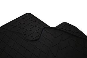 Автоковрики резиновые на Infiniti EX 2008+ (4 шт)