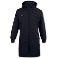 Куртка удлиненная ANORACK ALASKA 3/4 BANQUILLO NEGRO 100658.100