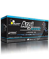 Аргинин олимп Argi Power 1500 mg (120 caps)