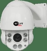 """Мини PTZ  IP камера среднескоростная 4.5"""" 4MP RVA-SD855CF104-E0"""
