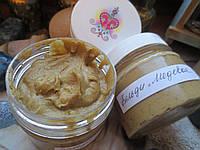 Медовое  бельди, мягкое мыло 100 мл
