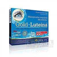 Здоровье глаз Gold-Lutein (30 caps)
