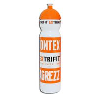 EXTRIFITСпортивная Фляга для воды Bottle Extrifit short nozzle (700 ml white)