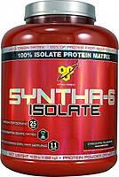 Акция. Протеин синта 6 изолят Syntha-6 Isolate (1,8 kg )