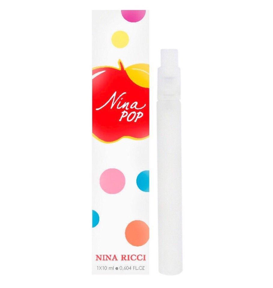 Мини парфюм Nina Ricci Pop женский - 10 мл
