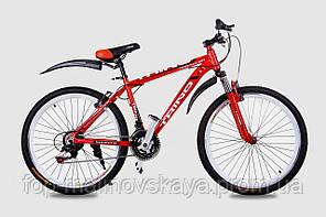 Велосипед FEDA CM003 TRINO (Рост 156-170 см)