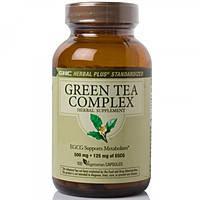 Зеленый чай Green Tea Complex (100 caps)