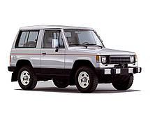 Лобовое стекло Mitsubishi Pajero 1982-1991