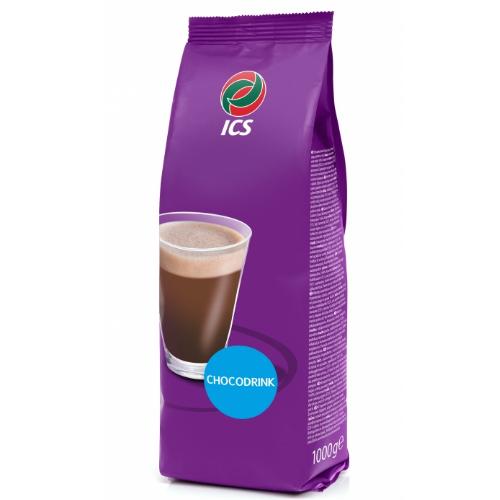 Горячий шоколад ICS Bluelabel 14,6% 1000 г