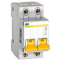 Автоматический выключатель ВА47-292140, 40А, С