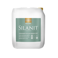 Kolorit Silanit (START GRUNT SILICONE), 10л Колорит грунтовка силиконовая