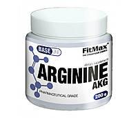 Аргинин АКГ Base Arginine AKG (200 g)