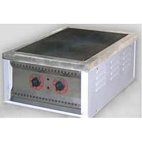 Плита электрическая настольная ПЕ-н2 Ч Арм-Эко