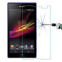 Защитное стекло Glass для Sony Xperia C С2305