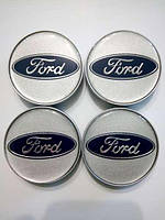 Комплект колпачков в колесные  диски FORD