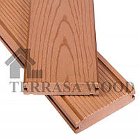 "Террасная доска polymer wood massive мербау 150*20""2200 мм"