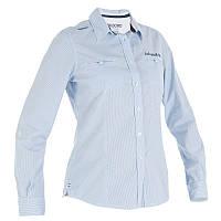 Рубашка Kostalde Vinchy UPF 40+ Tribord женская, светло-голубая