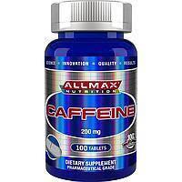 All Max NutritionЭнергетикиCaffeine 200 mg100 tab