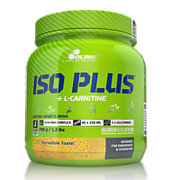 OLIMP	Iso Plus + L-Carnitine	1,5 kg