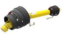 Вал карданний з обгонною муфтою M-line Bogballe 9985-40