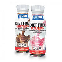 USNПротеиновый коктейльDiet Fuel Ultralean (330 ml )