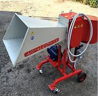 Измельчитель веток Arpal АМ-80Е с электроприводом (диаметр веток 80 мм)