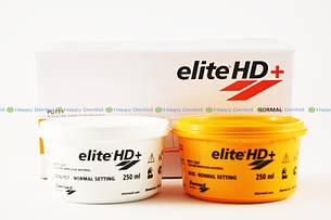 Elite HD+ Putty (База Элит HD+) Soft Normal А-силикон