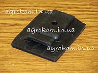 Плитка резиновая Анна 564451111, фото 1