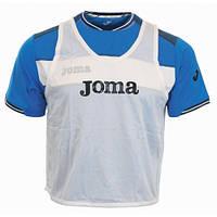 Манишка футбольная белая Joma 905.Р.100